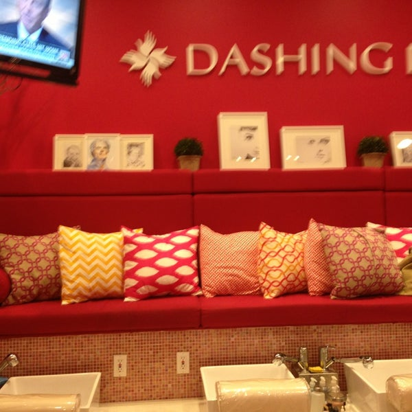 Dashing diva nail salon in greenwich village for 24 hour nail salon nyc
