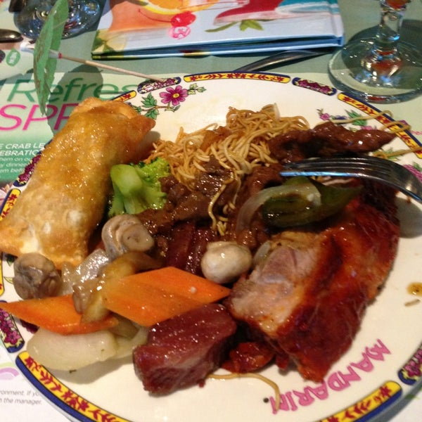 Mandarin buffet 15 tips from 474 visitors for Asian cuisine oshawa