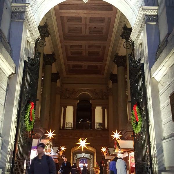 Das Foto wurde bei Christmas Village von Jessica L. am 11/28/2016 aufgenommen