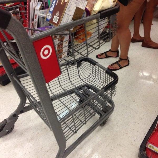 Photo taken at Target by Susan M B. on 6/30/2013