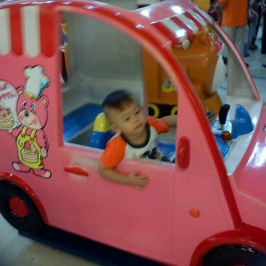 Photo taken at AEON Metro Prima Shopping Centre by Jackson W. on 11/18/2012