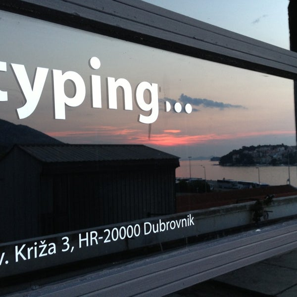 Photo taken at Typing HQ by Marjan Ž. on 7/28/2013