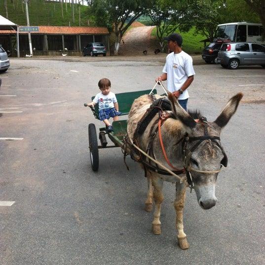 Foto tirada no(a) Fazenda da Comadre por Rosangela M. em 12/15/2012