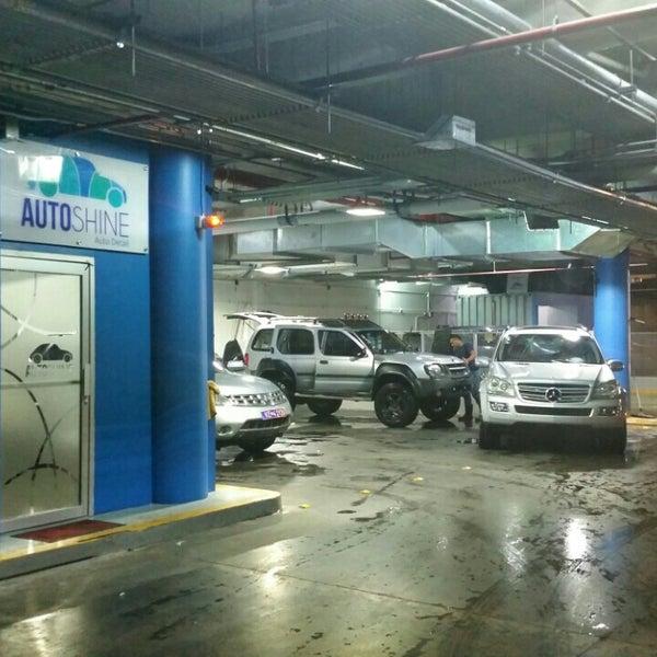 Car Wash In Viejo Arroyo Hondo