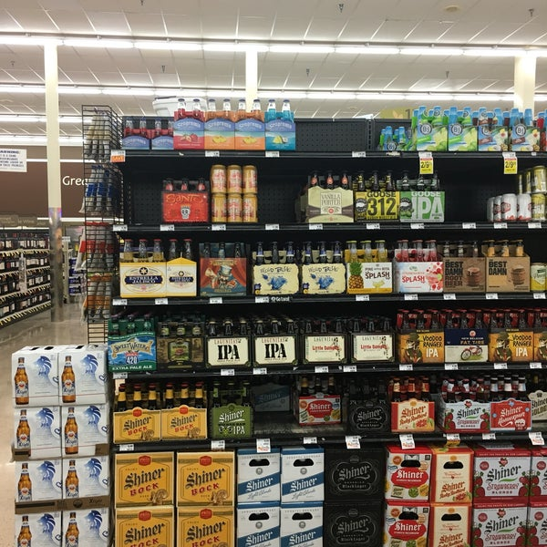 Photo taken at Albertson's by Katie C. on 6/19/2017
