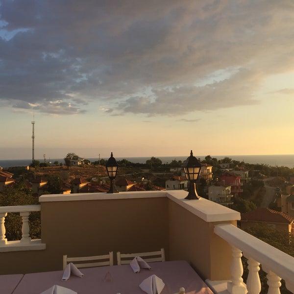 9/16/2016 tarihinde Hasan U.ziyaretçi tarafından Club Paradiso Hotel & Resort'de çekilen fotoğraf