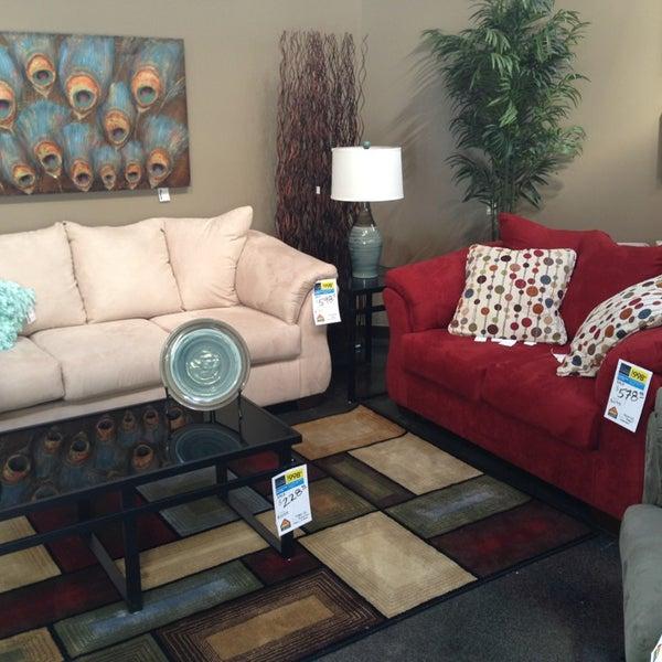 Ashley Furniture HomeStore Miramar San Diego CA