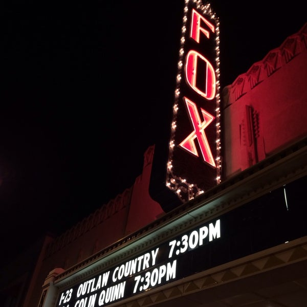 Photo taken at Fox Tucson Theatre by Gary M. on 1/25/2014