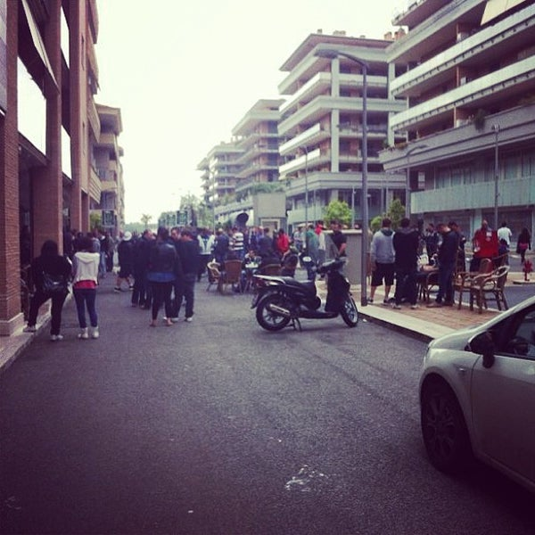 Foto scattata a Centro Commerciale Parco Leonardo da _Maida ♏ _. il 5/10/2013