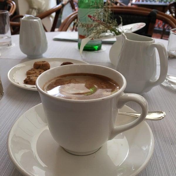 Photo taken at Quisisana Grand Hotel by aziz on 9/2/2017