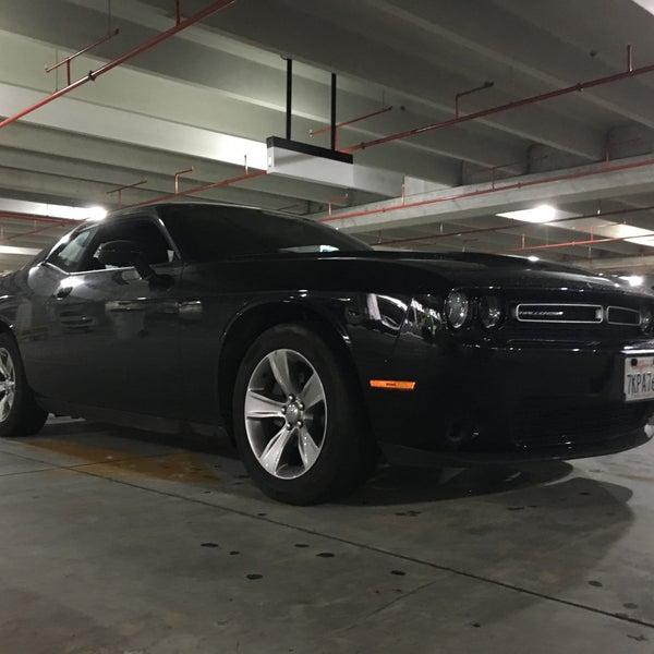 National Car Rental Miami Review