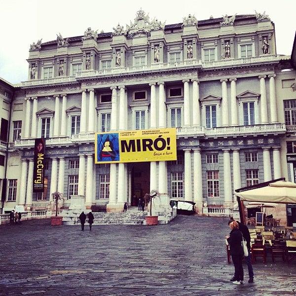 Foto scattata a Palazzo Ducale da Matteo C. il 1/1/2013