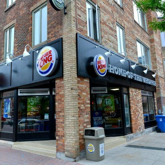 Burger King - St. Lawrence - Toronto, ON