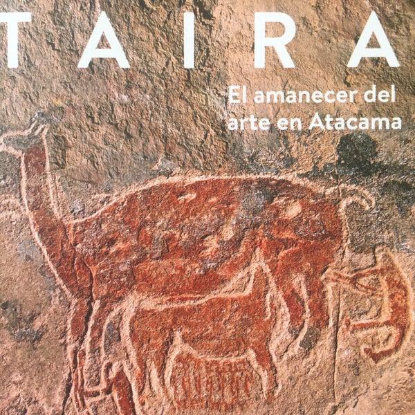 Foto tirada no(a) Museo Chileno de Arte Precolombino por Juliano B. em 3/9/2018