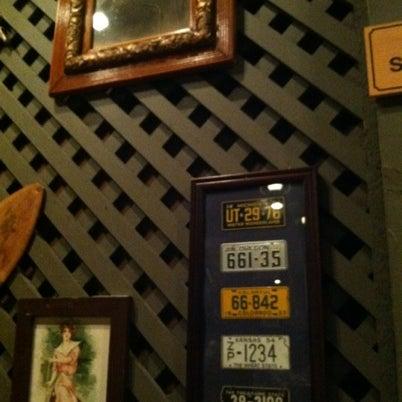 Photo taken at Cracker Barrel by @Dayngr on 9/17/2012