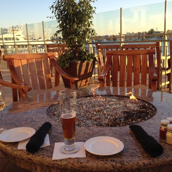 Duke's Place @ Balboa Bay Club & Resort (Now Closed)