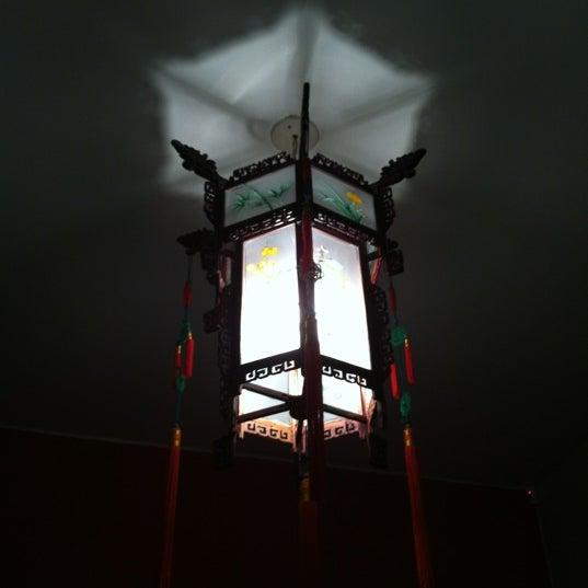 11/4/2012にMiltinho T.がYou Yiで撮った写真