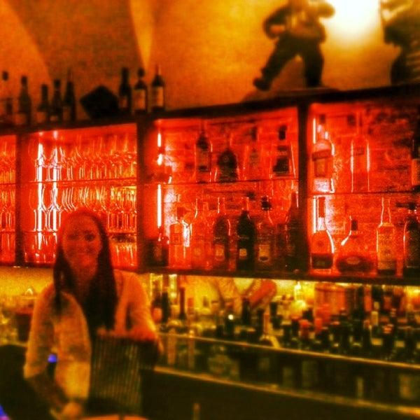 Das Foto wurde bei Shrimps Bar & Restaurant von Marc S. am 6/27/2014 aufgenommen