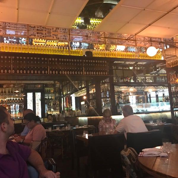 Photos at boca grande la dreta de l 39 eixample barcelona - La boca grande barcelona ...