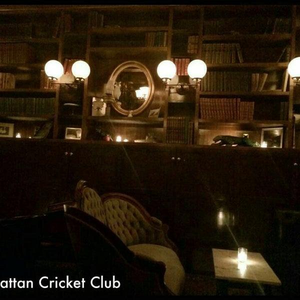 Foto diambil di Manhattan Cricket Club oleh i3klyngirl pada 7/6/2015