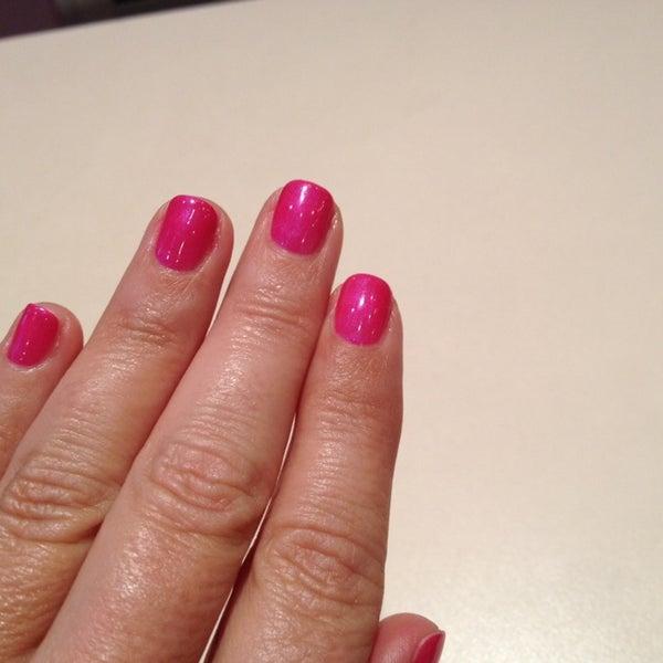 28 nail nail salon in chelsea for Acrylic nail salon nyc