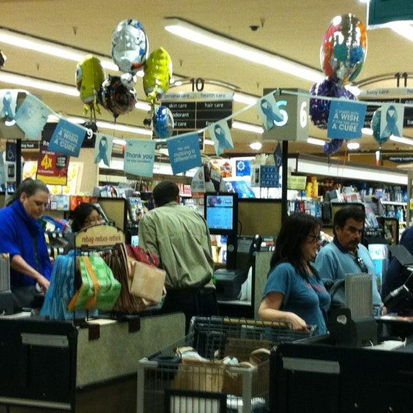Photo taken at Safeway by Cynthia S. on 6/4/2013