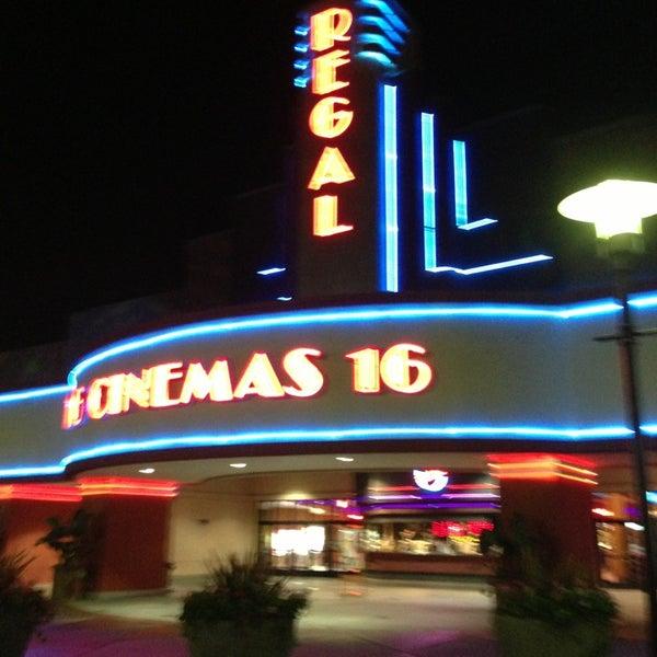 Regal Cinemas Garden Grove 16 20 Tips