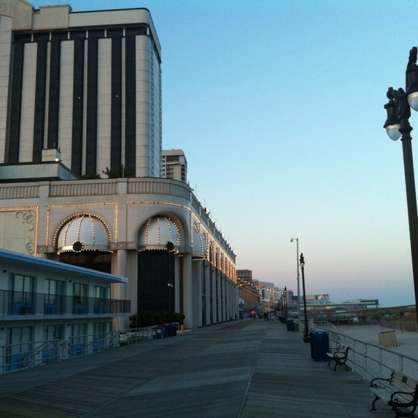 Photo taken at Atlantic Club Casino Hotel by Anthony M. on 4/27/2013