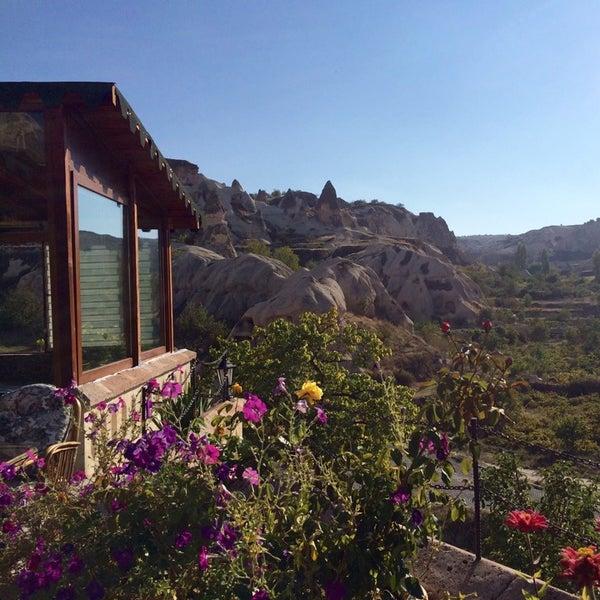 10/4/2014 tarihinde kimmi k.ziyaretçi tarafından Sos Cave Hotel'de çekilen fotoğraf