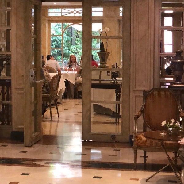 Photo prise au Hotel Orfila par HY K. le7/7/2018