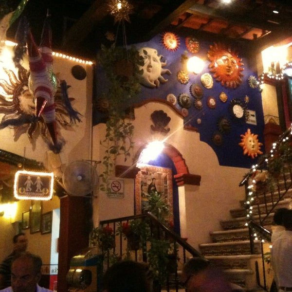 Foto tomada en La Parrilla Cancun por Danny O. el 12/30/2012
