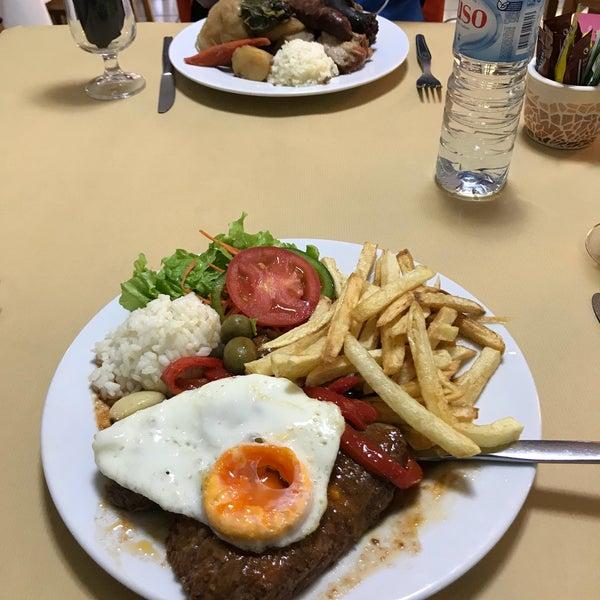 Foto tirada no(a) Restaurante Tony's por Gintautas V. em 11/26/2017