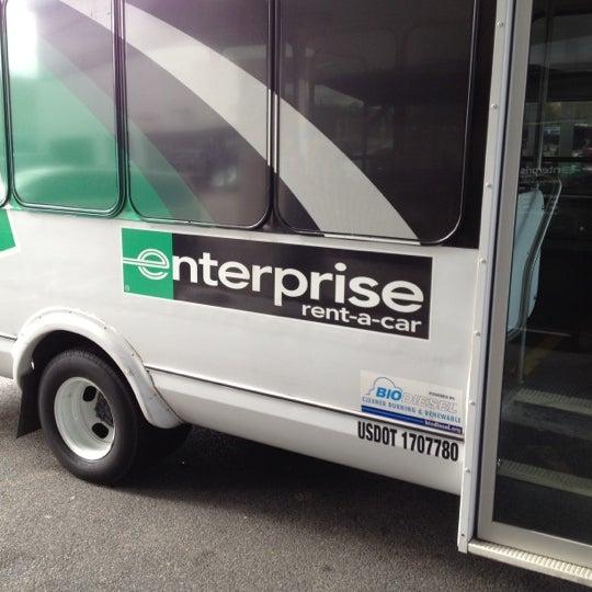 Enterprise Car Rental: Rental Car Location In East Elmhurst