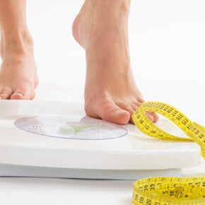 Does fidgeting lose weight