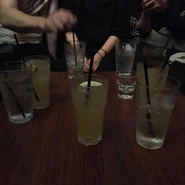 Photo taken at Blarney Stone Bar & Restaurant by melleemel on 7/15/2017