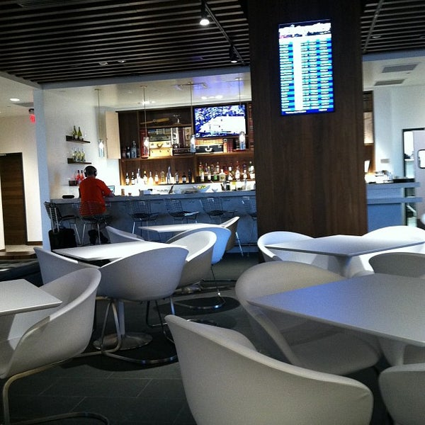 Photo taken at The Centurion Lounge Las Vegas by AJ L. on 6/19/2013