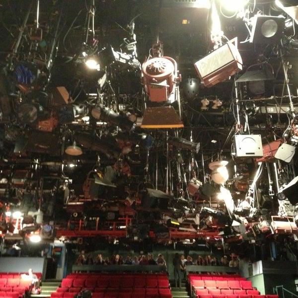 Foto tirada no(a) Late Night with Jimmy Fallon por Marc U. em 6/3/2013