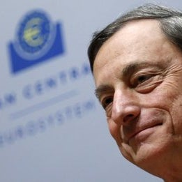 Credence Independent Advisors Blog: ECB set for growth-boosting interest rate cut