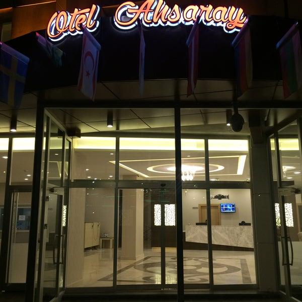 11/5/2014 tarihinde Otel Ahsarayziyaretçi tarafından Otel Ahsaray'de çekilen fotoğraf
