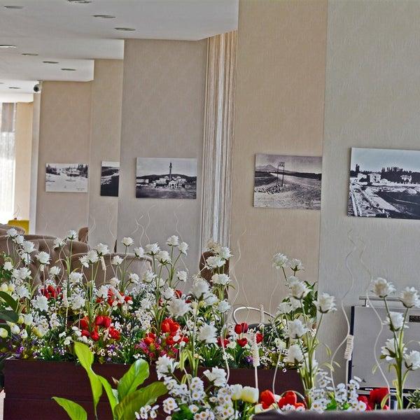2/11/2015 tarihinde Otel Ahsarayziyaretçi tarafından Otel Ahsaray'de çekilen fotoğraf