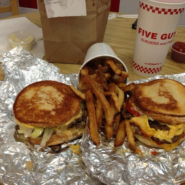 Ask for your burger to me made 'Grilled Cheese Style'  YUM!