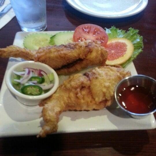 รูปภาพถ่ายที่ Thai Original BBQ & Restaurant โดย Ken F. เมื่อ 12/17/2012