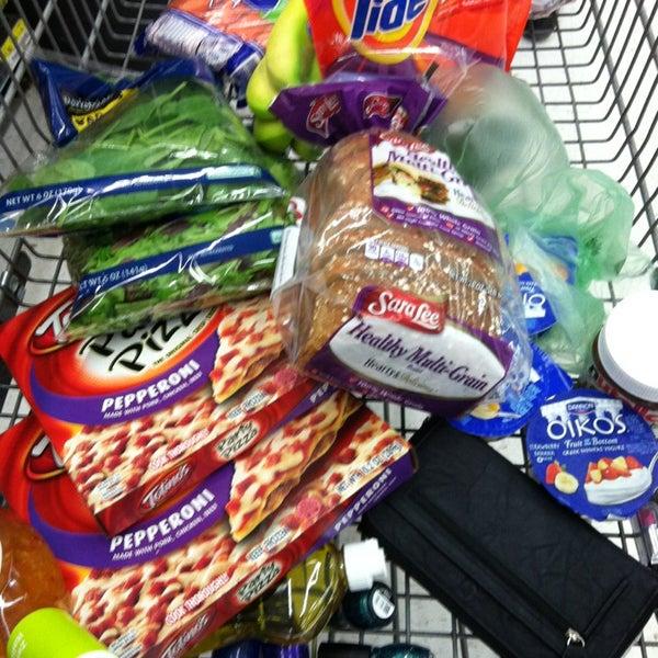 Photo taken at Walmart Supercenter by Janay D. on 2/9/2013