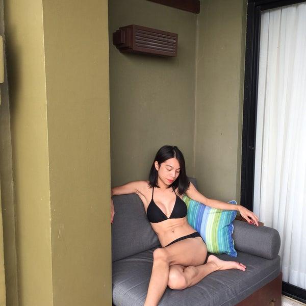 Photo taken at Anantara Si Kao Resort And Spa by Chinzy K. on 6/17/2017