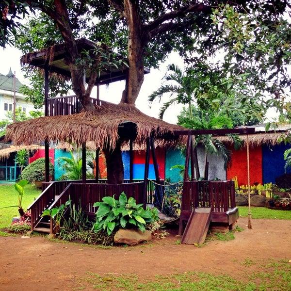 Taman Kreativitas Anak Indonesia