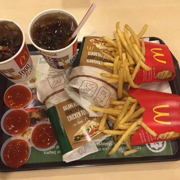 Photo taken at McDonald's by MissPinah on 7/9/2016