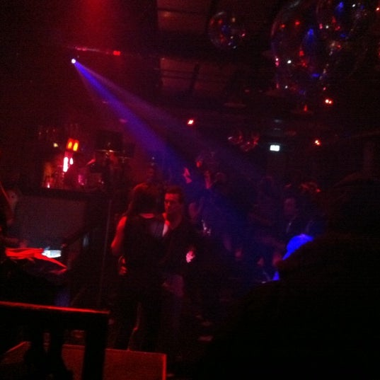 club du nord nightclub in hamburg. Black Bedroom Furniture Sets. Home Design Ideas