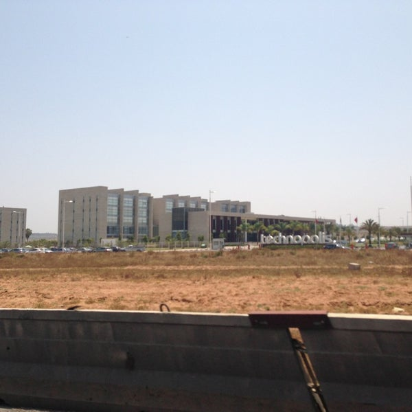Photo taken at Technopolis by Saad O. on 7/5/2013