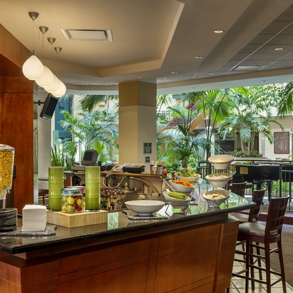 Embassy Suites By Hilton Tampa Usf Near Busch Gardens Village Of Tampa 30 Tips