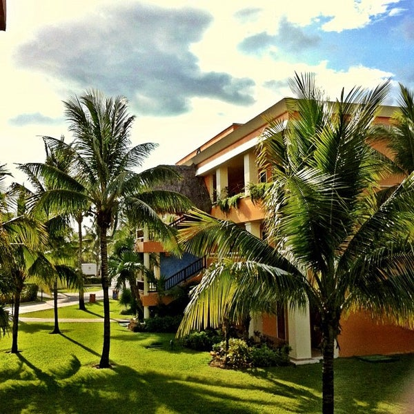 Gran Bahia Principe Coba and Akumal Pools and Beach ... |Bahia Principe Akumal Women